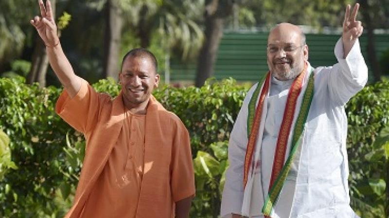 Pro-Hindu party suffers shock poll defeat in two Indian states