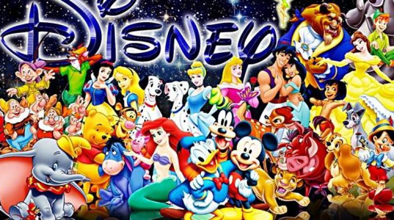 breeze through 80 years of disney films in just 3 minutes