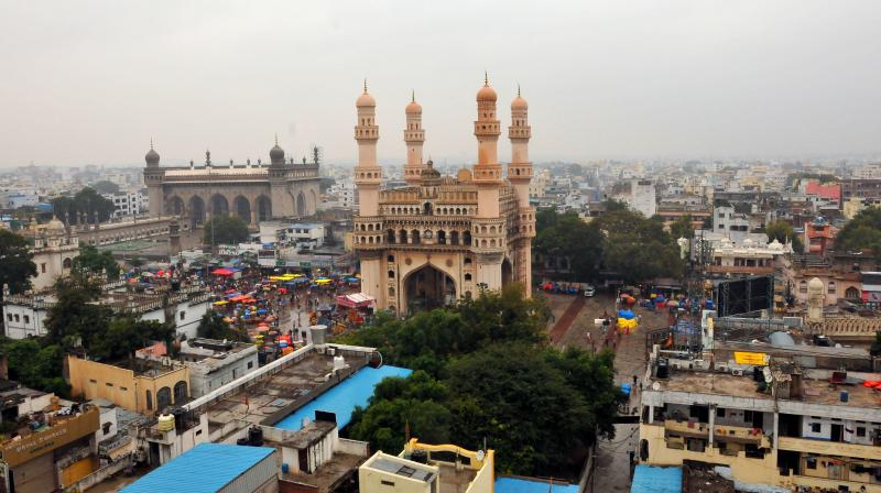 Hyderabad named one of world's 51 Tree Cities - Deccan Chronicle