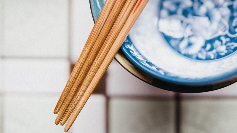 The man later revealed that his friend had inserted the chopstick up his penis 'for fun' while they were 'blind drunk' and sought medical attention the very next day. (Photo: Pixabay)