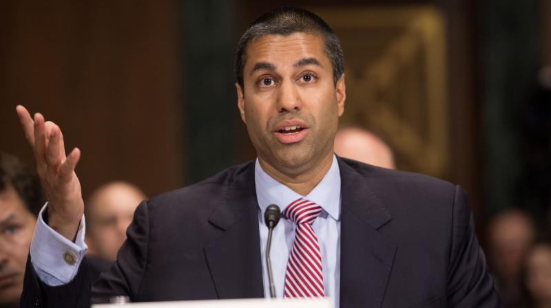 Ajit Pai under investigation by FCC watchdog for broadcasting rule change