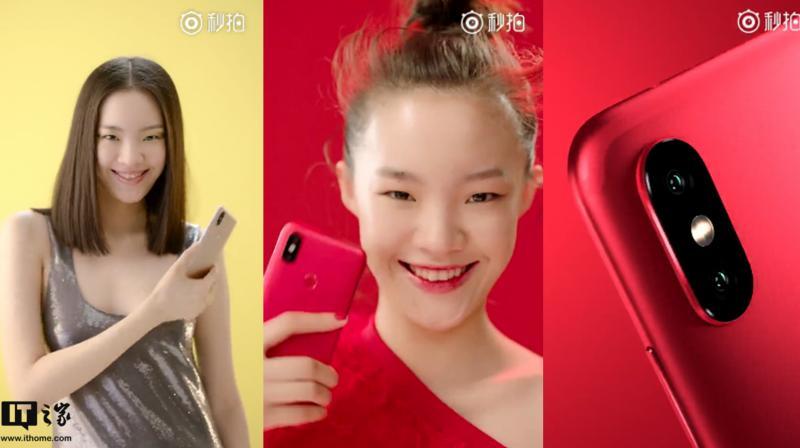 Xiaomi Releases Video Ad For Mi 6X