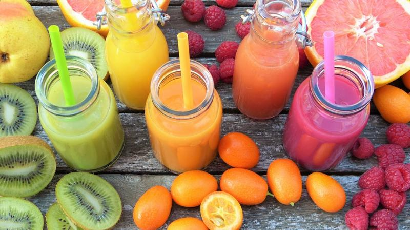 Fruit juice can increase risk of type 2 diabetes, new study finds. (Photo: Pixabay)