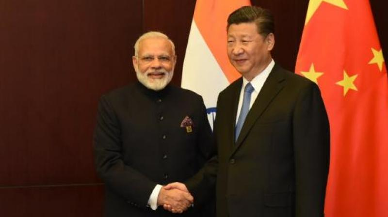 Modi would attend the two-day summit of the eight-member SCO in the estern Chinese city of Qingdao. (Photo: File/ Twitter/ @PMOIndia)