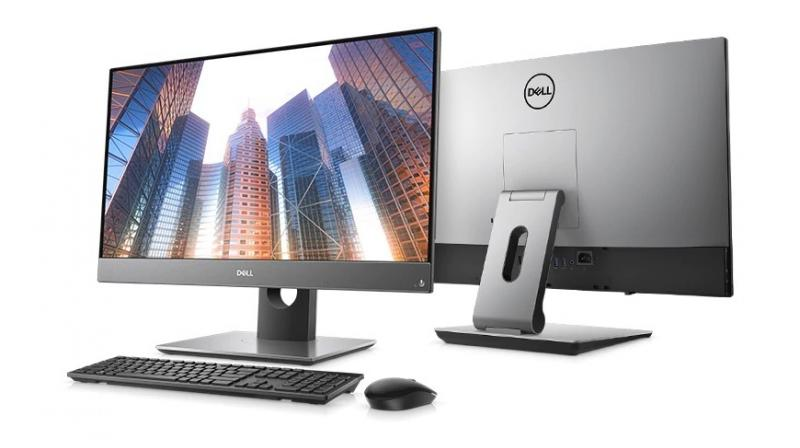 With the latest OptiPlex portfolio, Dell claims that it has added new enhancements to Dell Data Guardian and Dell Encryption for additional security.