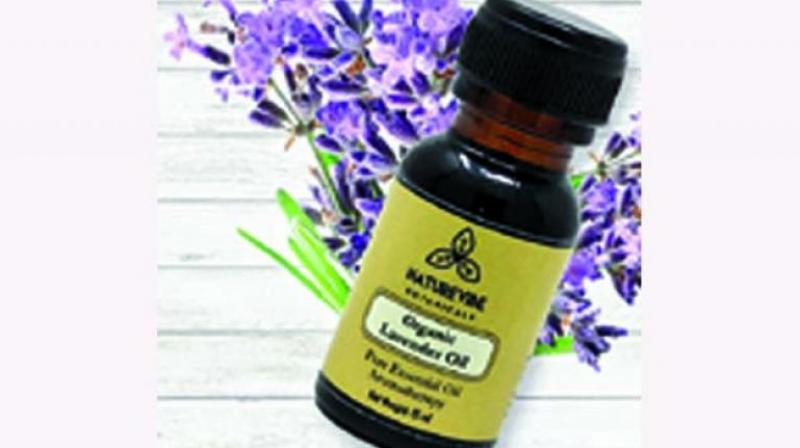 Aromatherapy, in the form of floral and herbal extracts and incense, has always been an integral aspect of ayurvedic healing.