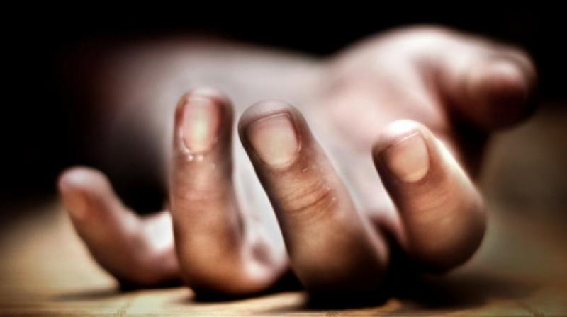 The body was found on April 6 at a cricket ground in Surat's Bhestan area, but the girl has not been identified yet. (Representational Image)