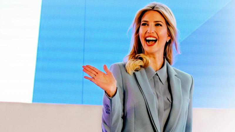 Hyderabad gears up for PM Narendra Modi, Ivanka Trump visit