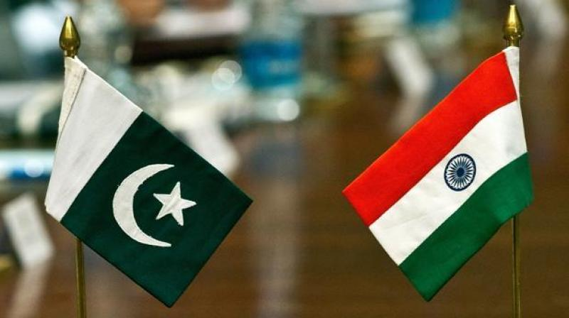 This is a rare statement from Shehbaz Sharif on India, contrary to his elder brother (Nawaz Sharif) whose one of the major reasons behind his ouster, as many political pundits in Lahore say, was his efforts to normalise ties with New Delhi. (Representational image)