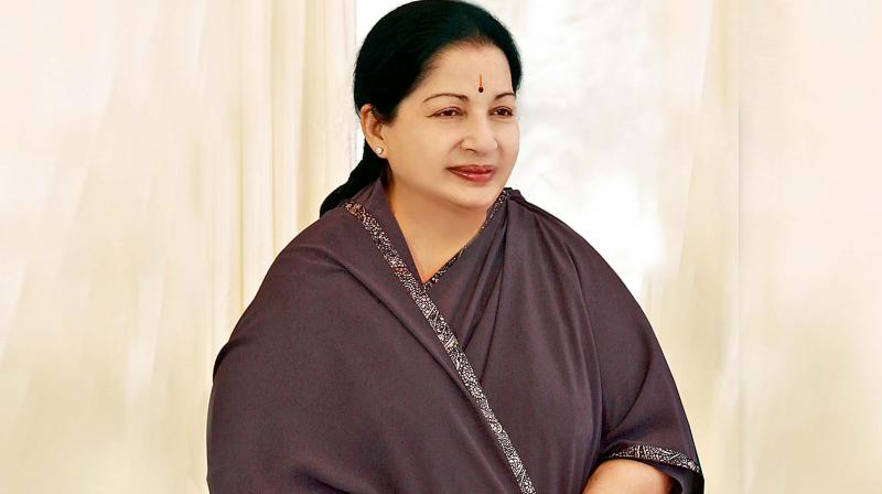 Training of Sri Lankan defence personnel in India became an explosive issue during the tenure of late AIADMK leader Jayalalithaa as CM in TN.