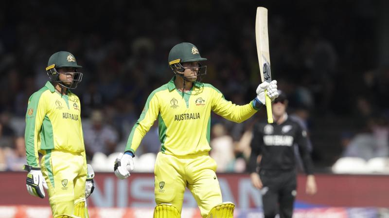 Although he will not be available for the warm-up Test match slated to begin from Tuesday, Paine played down the fear of Usman Khawaja missing the first Ashes Match. (Photo:AP/PTI)