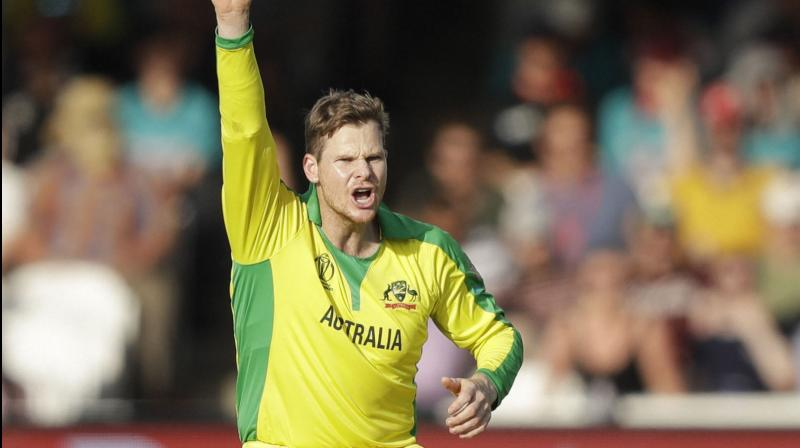 Steve Smith, David Warner, Cameron Bancroft have made a comeback to the team after facing a one year ban for their involvement in the ball-tampering scandal in 2018 against South Africa. (Photo:AP/PTI)