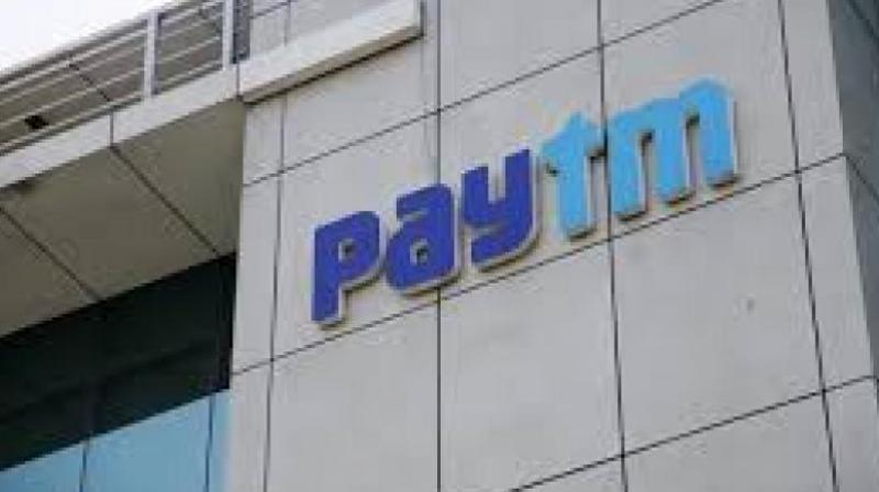 Paytm has seen manifold growth in transactions on its platform after the government scrapped high denomination notes in November last year.