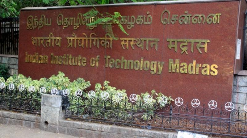IIT-Madras, along with Industrial Waste Management Association and US Consulate General in Chennai, has launched the Carbon Zero Challenge, a renewable energy innovation competition on Thursday.