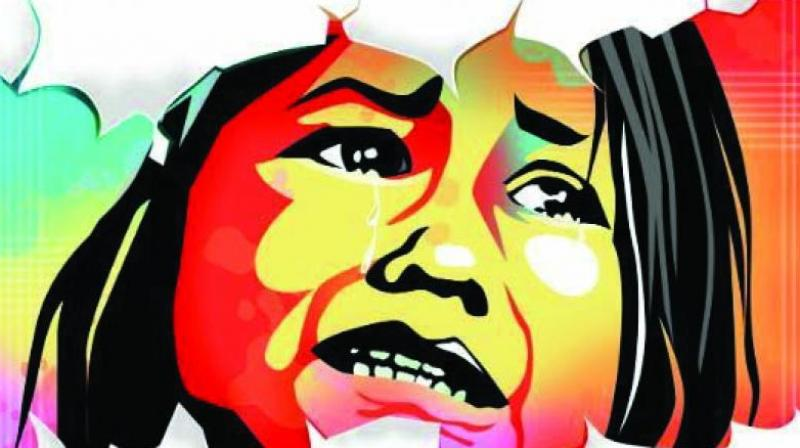 The parents found out the details from her and lodged a complaint with the police, alleging that the boys had attempted to sexually assault her. The police apprehended the boys and produced them before the Juvenile Justice Board. (Representational Image)