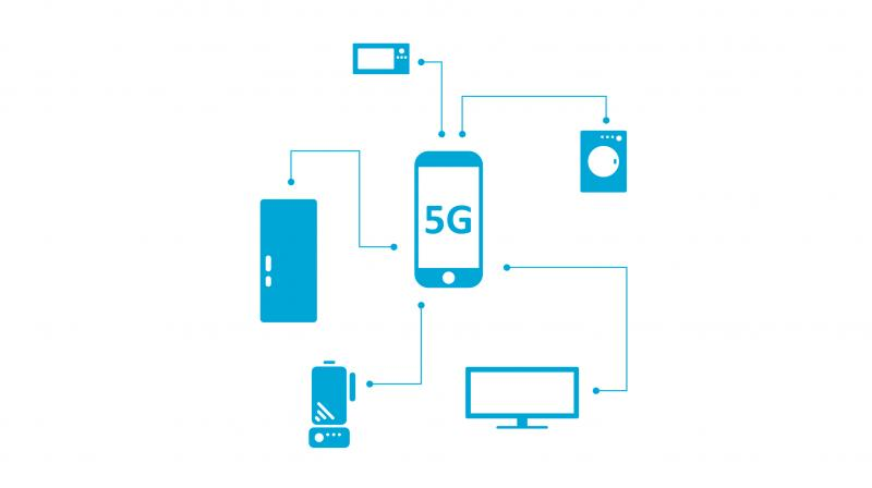 5G networks promise to deliver faster speeds for mobile phone users and make networks more responsive and reliable.