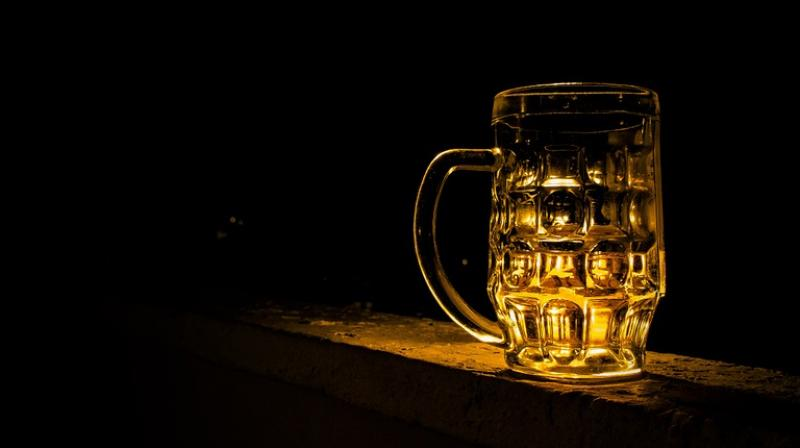 Archaeologists discover 13,000-year-old brewery in Israel. (Photo: Pixabay)