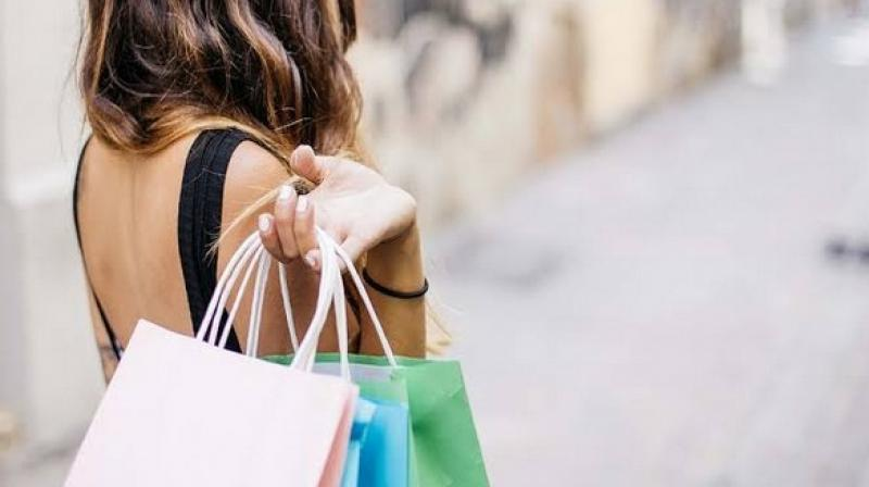 Researchers in the study published in the 'Journal of Marketing', conducted a field study with an international retailer of beauty products. (Photo: ANI)
