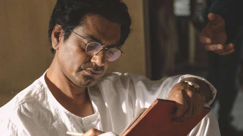 Will Pakistan accept Nawazuddin Siddiqui as Manto?