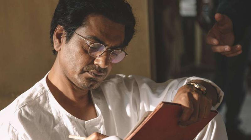 Did you know Nawazuddin Siddiqui was Kamal Haasan's dialogue tutor in Abhay?