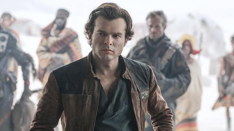 Solo: A Star Wars Story cast answer your questions - CBBC Newsround