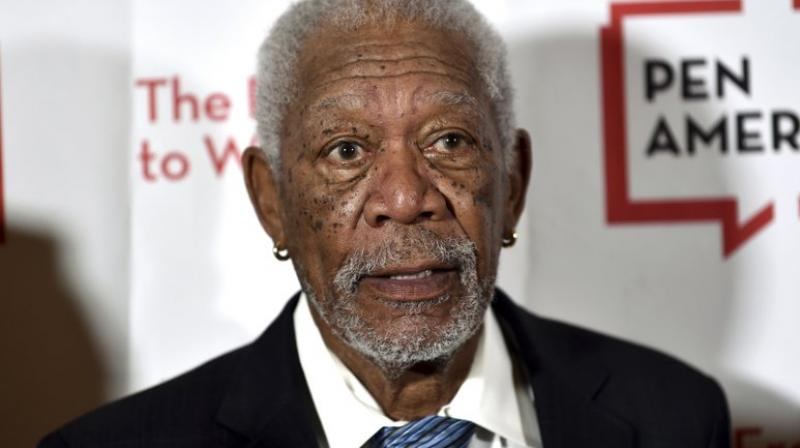 Morgan Freeman has been accused of sexual harassment by multiple women