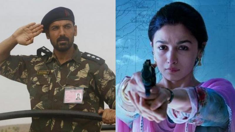 Parmanu Box Office Collections Day 4: It Sustains Very Well On Monday!