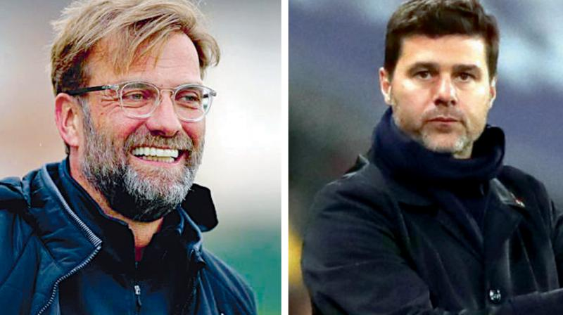 Klopp's impression was that if he had not delivered silverware in that time then he would not last more than four years in the job.