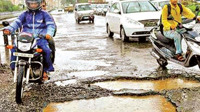 Some had to force the Greater Hyderabad Municipal Corporation (GHMC) to de-silt and clear the garbage before the monsoon started.
