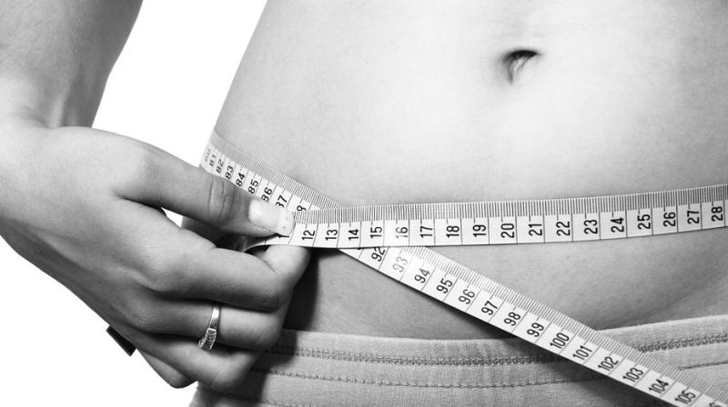 Heart-healthy diet can help you reduce belly fat. (Photo: Pixabay)