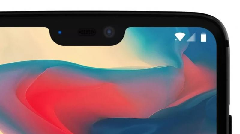 Your first look at the OnePlus 6