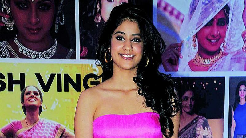 Sonam Kapoor is all praise for Janhvi Kapoor-Ishaan Khatterr starrer Dhadak