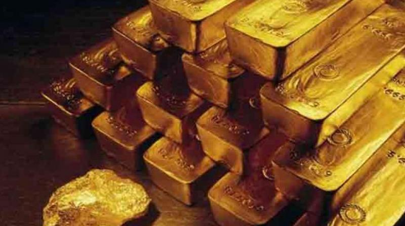 Interestingly, the scrapping of high denomination currency notes also impacted the amount of gold smuggled into the country through various unofficial channels.