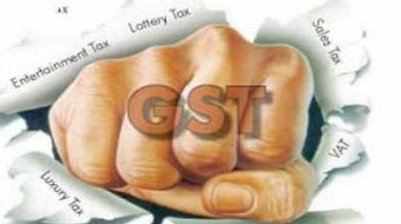 The Centre is considering a lower three per cent GST rate on gold even as industry sticks to its demand to keep it at a lower rate of 1.25 per cent.