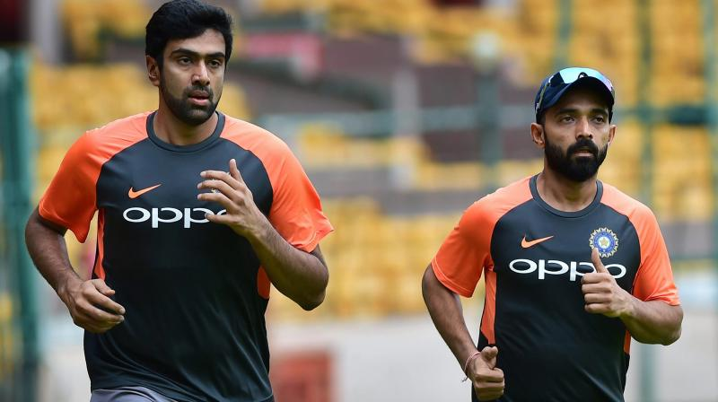Most of the performers in the recently concluded Vijay Hazare Trophy have been picked for the event which will see India A, B and C fight it out for the title. (Photo: PTI)
