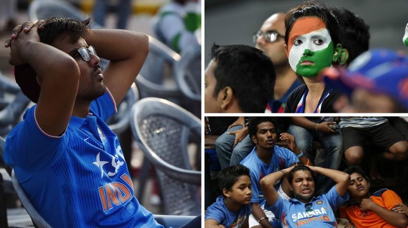 Fans would not be able to watch India A's second warm-up game against the Three Lions. (Photo: AP/ AFP)