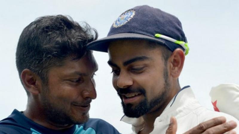 I am sure that Virat Kohli is going to be desperate to bounce back after a disappointing IPL,