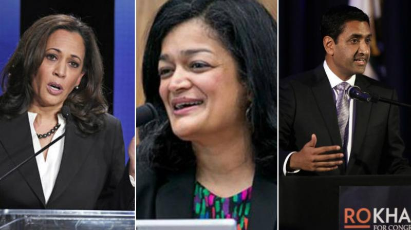 Record 5 Indian Americans Set To Be Elected To Us Congress