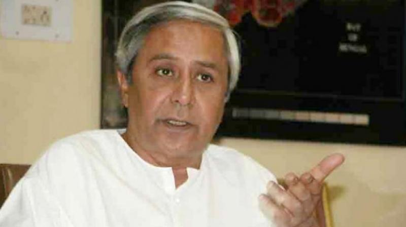 A collective prediction of Kanak News and News18 Odia for the Odisha Assembly Election 2019 projects Naveen Patnaik led BJD's win. (Photo: File)