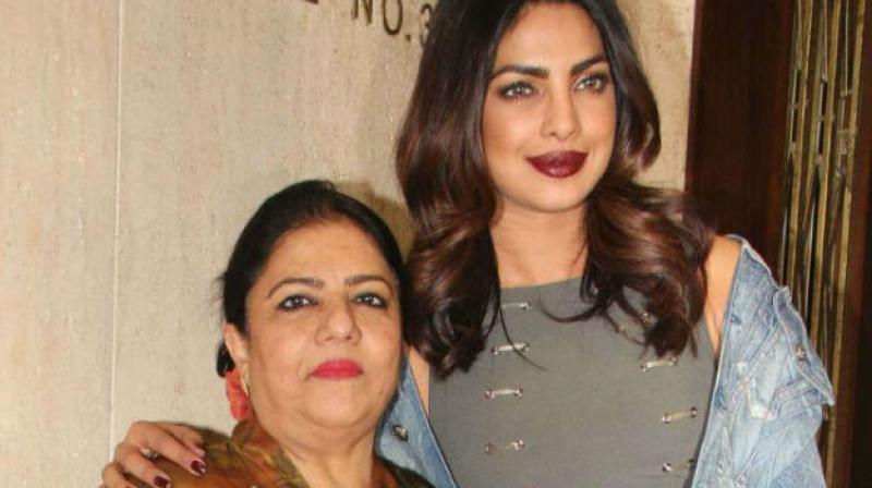 Priyanka Chopra and her mother Madhu Chopra's production 'Ventialor' had won multiple National Awards.