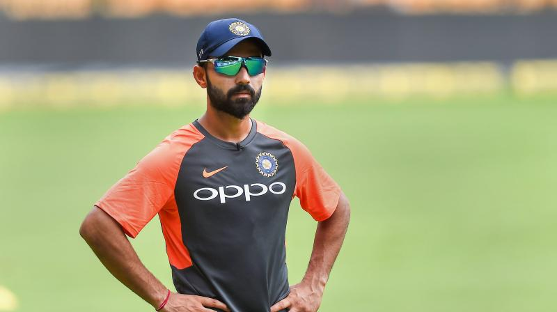 The Test vice-captain, who has not played an ODI since February, needs something special to draw attention of the selectors as he leads India C in the Deodhar Trophy. (Photo: PTI)