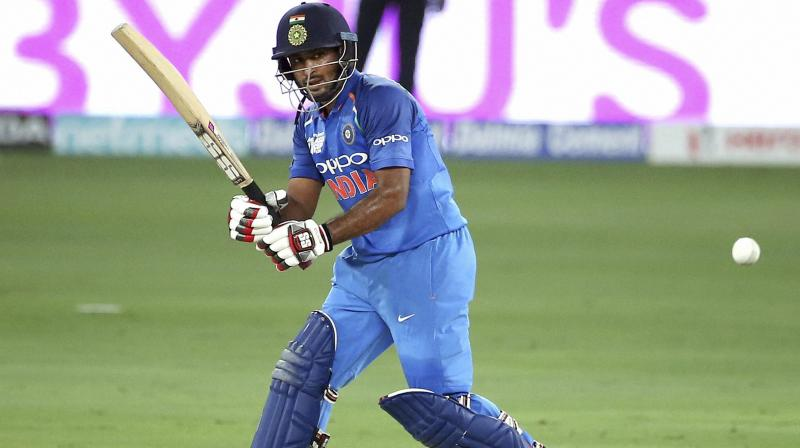 Rayudu was dropped from the Indian ODI squad headed for England earlier this year for failing the mandatory yo-yo test, but has since made it clear that he has nothing against strict fitness benchmark. (Photo: AP)