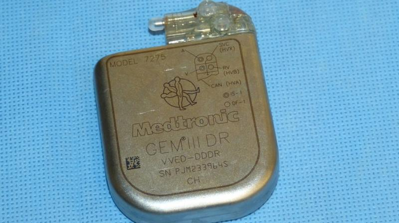 Fraudsters could hack pacemakers to blackmail victims, new study finds. (Photo: Pixabay)