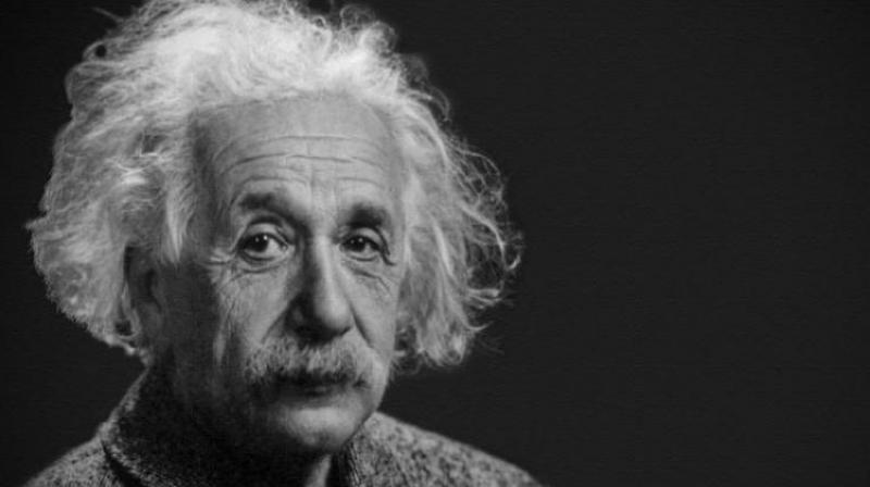 """In a lecture at the Indian Science Congress and posted on YouTube, one speaker, Kannan Jegathala Krishnan said Isaac Newton was wrong about gravity, Albert Einstein made a """"big blunder"""" and questioned Stephen Hawking's achievements."""