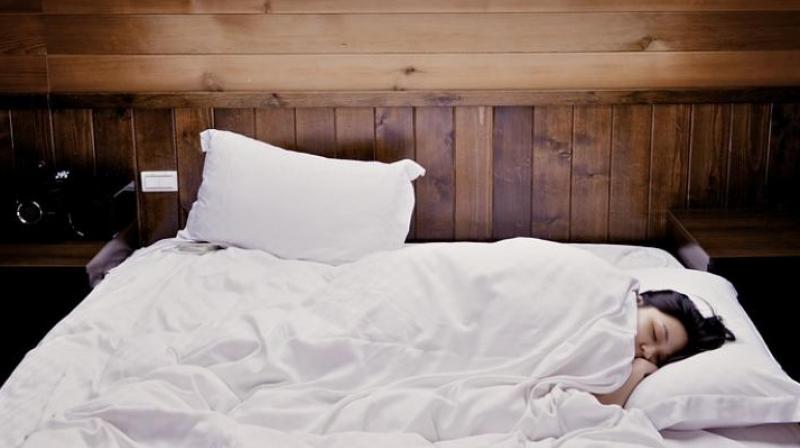 3 foods to help you sleep better. (Photo: Pixabay)