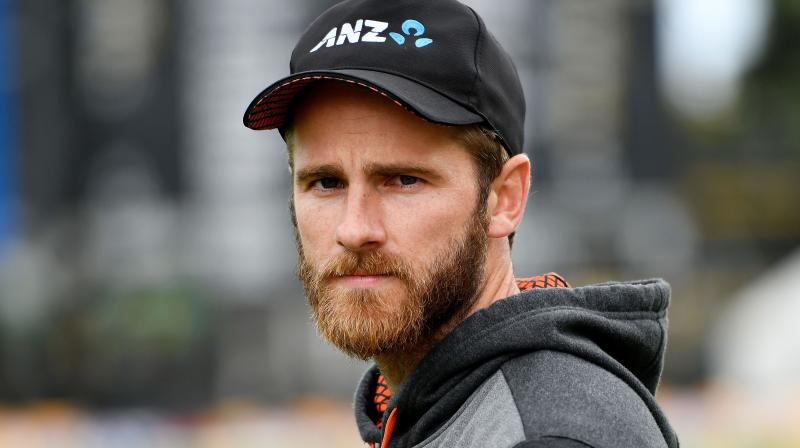 Williamson is due to fly to India after the Bangladesh series to join up with the Sunrisers Hyderabad in the money-spinning Twenty20 IPL. (Photo: AFP)