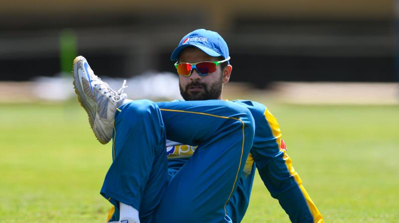Ahmed Shehzad banned after failed dope test