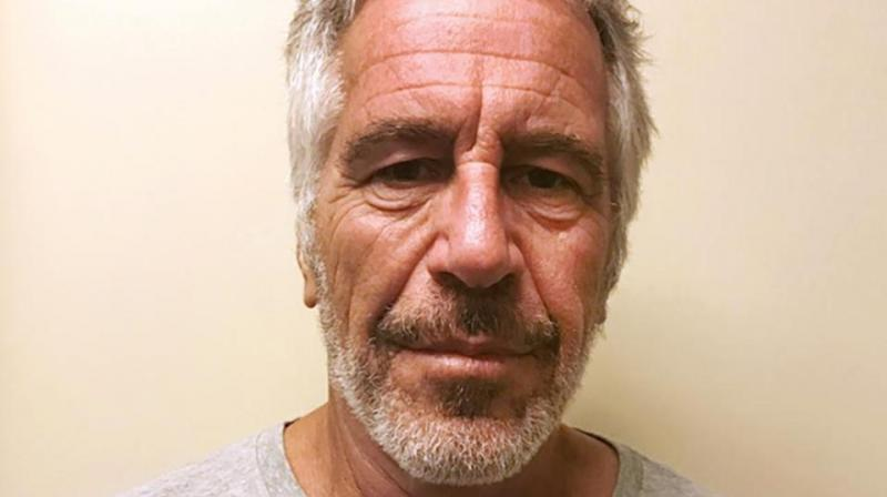 The grand jury indictment provides a damning glimpse of safety lapses inside a high-security unit at the Metropolitan Correctional Centre in New York, where Epstein had been awaiting trial on sex trafficking charges. (Photo: AP)