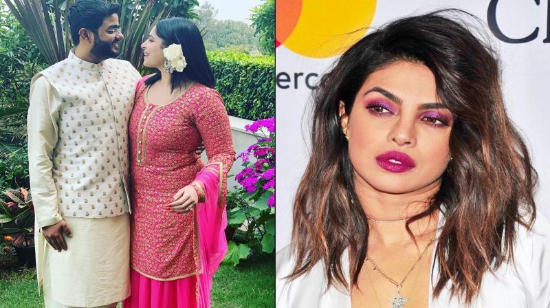 Priyanka Chopra's brother Siddharth's wedding cancelled? Fiance deletes roka pics