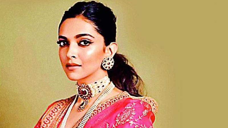 Deepika Padukone to give befitting reply to Laxmi Agarwal's attackers